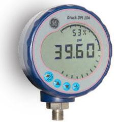 Druck DPI 104 Digital Pressure Gauge