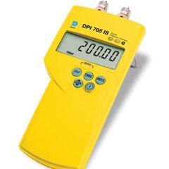 Druck DPI 705 IS Pressure Indicator